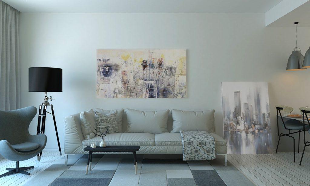 Luxe interieur
