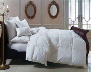 Voorjaarsschoonmaak slaapkamer