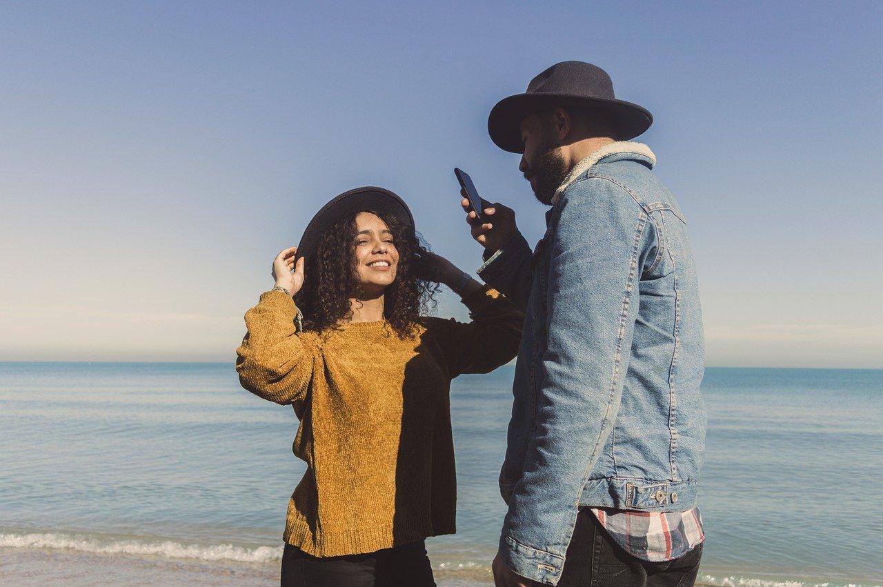 Hoe stylish is jouw smartphone