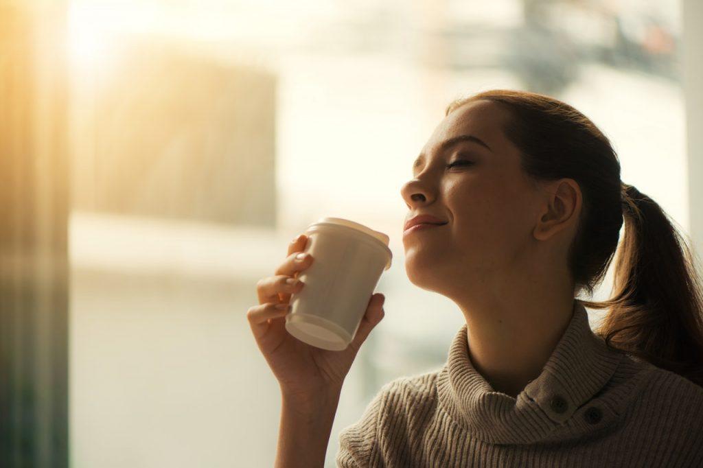Drink je warm met deze 5 heerlijke dranken