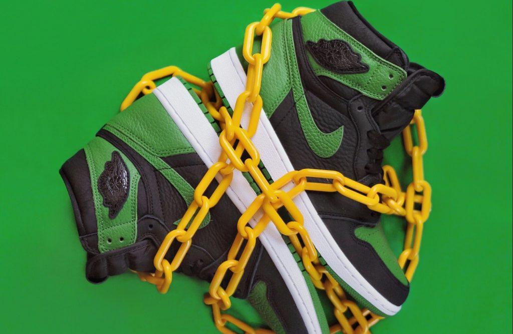 Vrouwen verzwijgen de aankoop van schoenen tegen hun partner