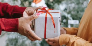 Tips voor het perfecte kerstgeschenk!