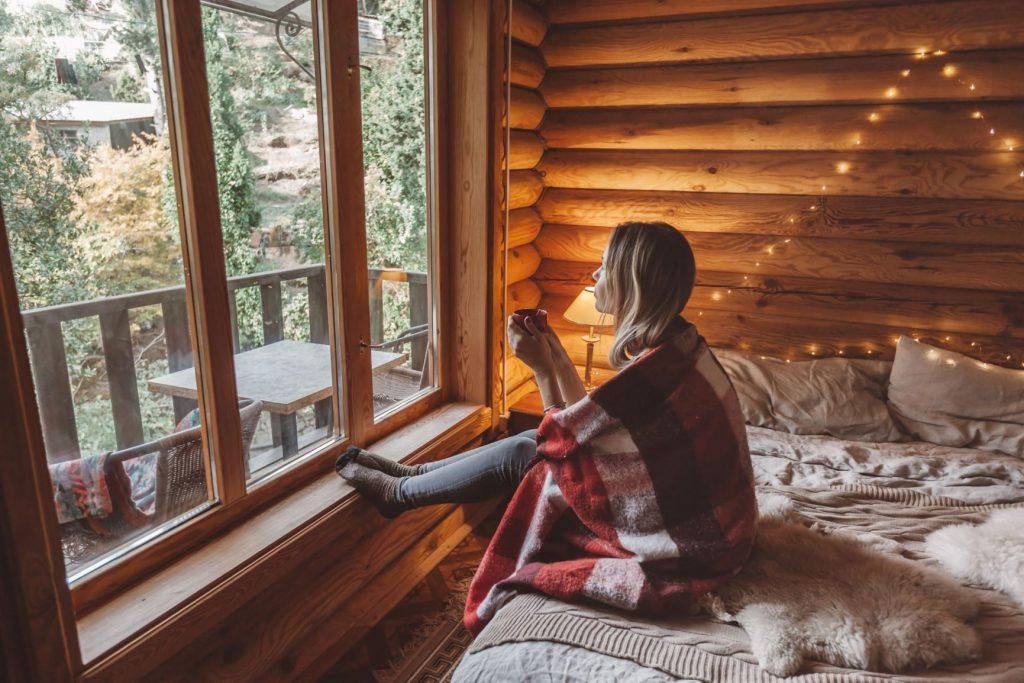 Waarom zou u kiezen voor een houten huis?