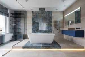 6 tips om jouw badkamer nog mooier te maken!
